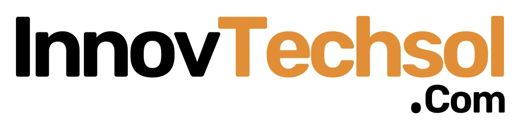 Innovtechsol logo