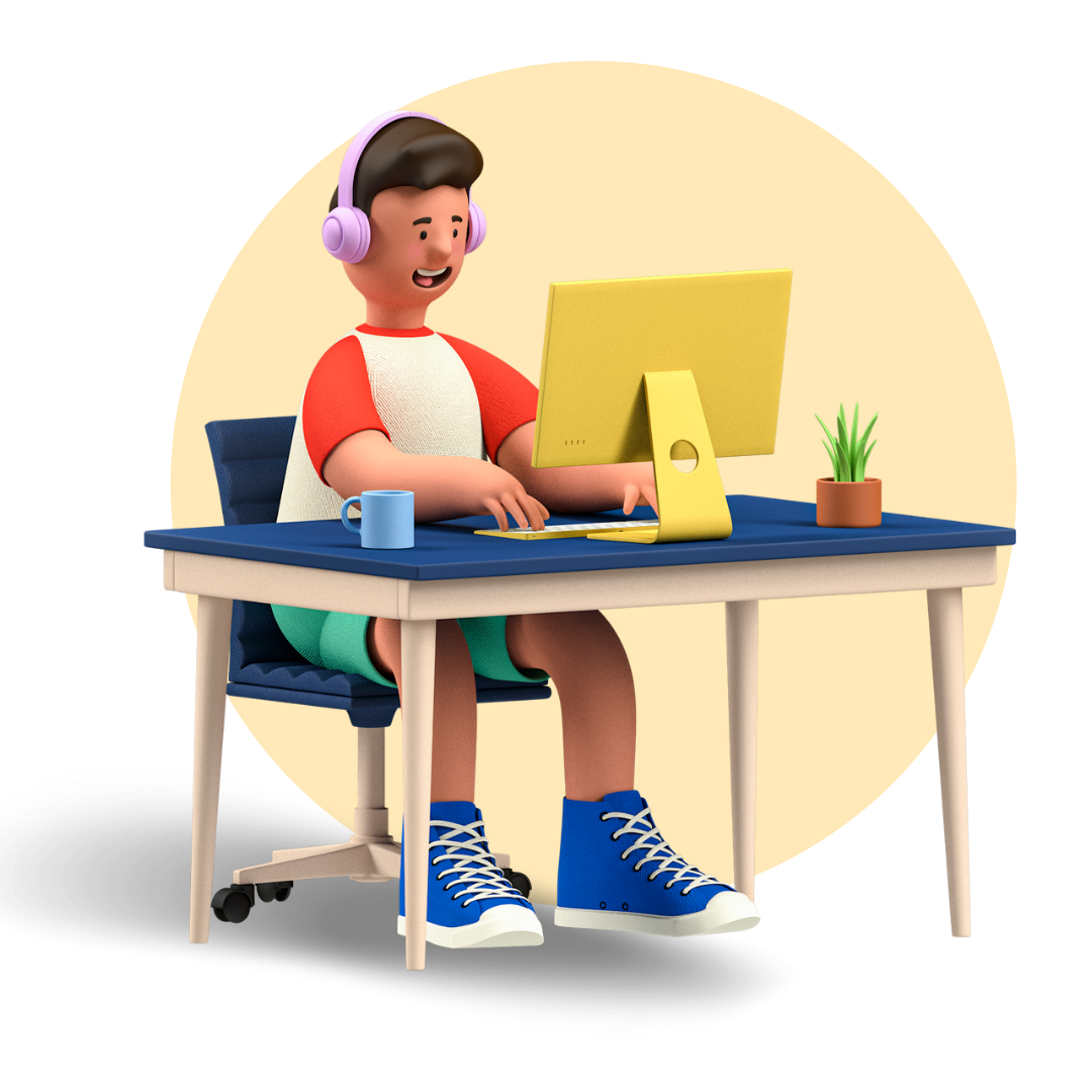 Animation Video Making Service